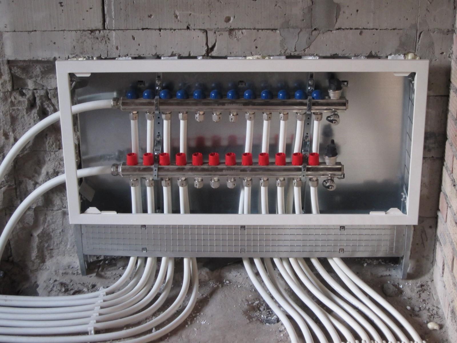 Схемы для монтажа отопления - 100 фото, схемы, чертежи, и видео мастер-класс проектирования системы отопления