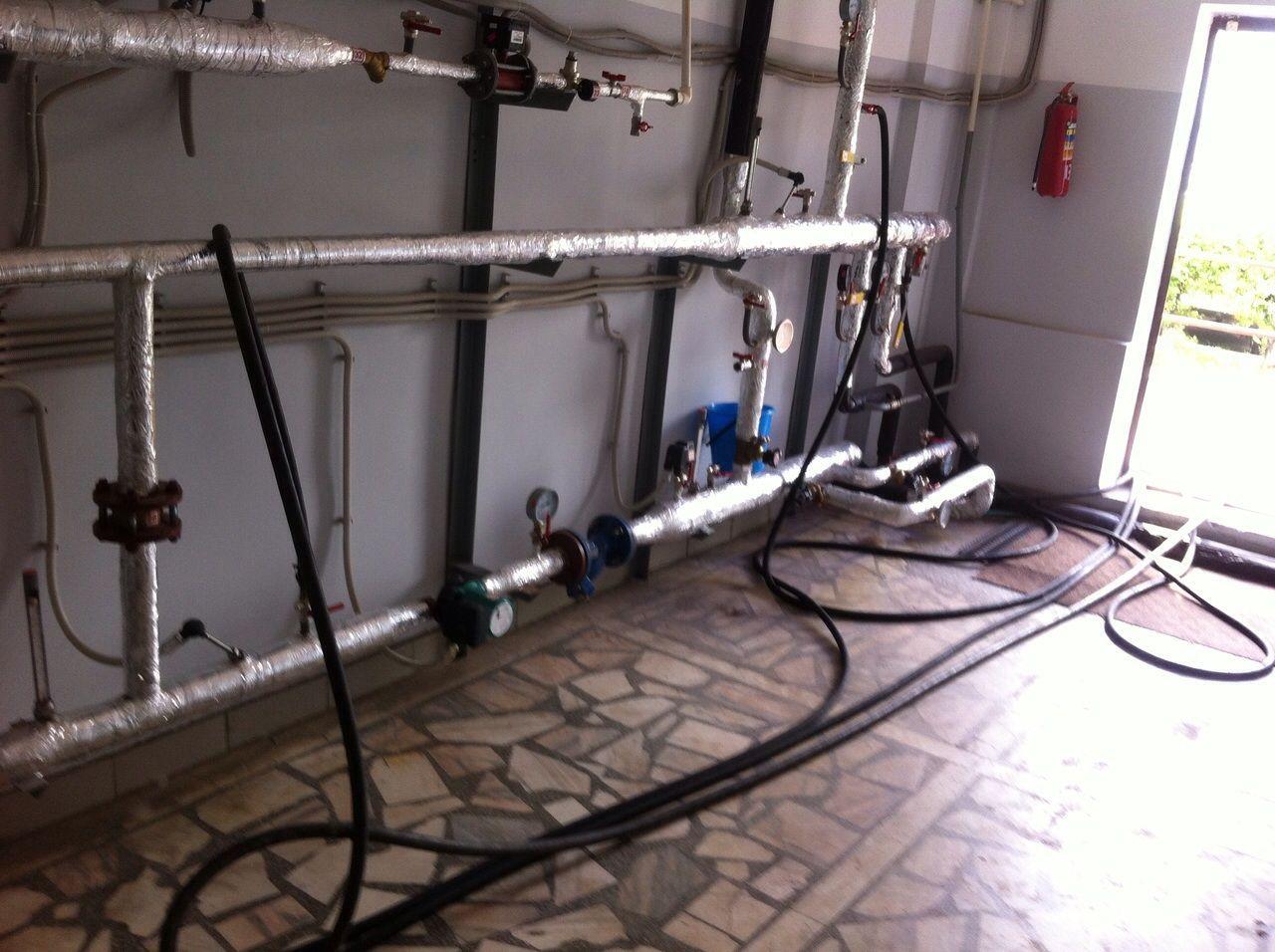 Чем промывать систему отопления в частном доме своими руками 42